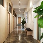 Stable Health Prahran Clinic hallway